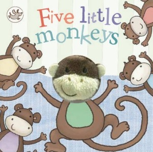 5 little monkey