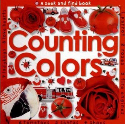 counting color